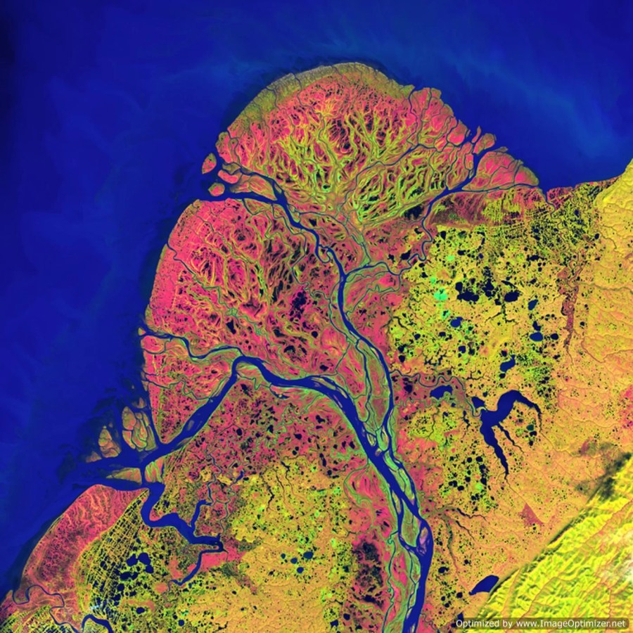 Yukon Delta landsat-Optimized