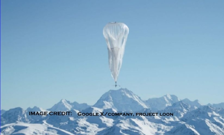 project loon edited - titled
