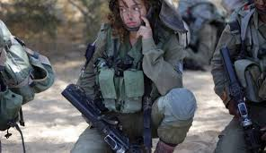 Woman Soldier Google Images